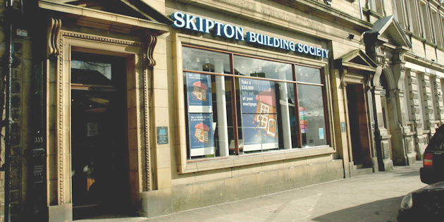 Skipton launches new one-year bond