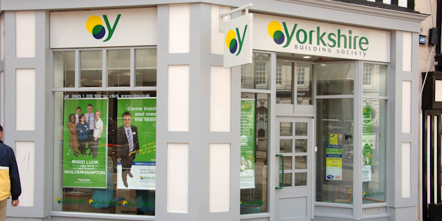 Yorkshire introduces longer term mortgages