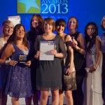Yorkshire tops the trust table in Moneywise Awards